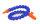 Kühlmittelschlauch Gelenkschlauch flex Fräse Hahn 3/8 Zoll NEU runde Düse