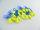 3M Ohrenstöpsel Gehoerschutz Earplugs Laermschutz mit Kordel